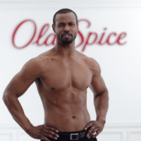 The new interactive Old Spice ad may be their most hilarious yet