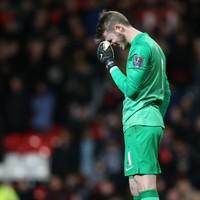 David De Gea will be fine after crucial error, says Fletcher
