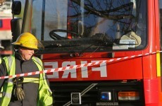 95-year-old woman dies in Longford house fire