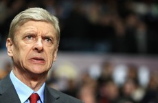 Arsenal 'unlikely' to buy in January, says Wenger