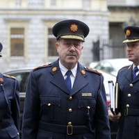 Callinan: Whistleblowers' penalty points allegations are 'quite disgusting'
