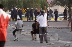 Bahrain sentences four to death after anti-government demos