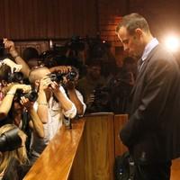 Pistorius lawyers still 'negotiating settlement' with Reeva Steenkamp's parents