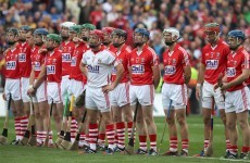 Here's the Cork hurling team that JBM has named for their opening game of 2014