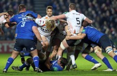 12-week ban for McCarthy stamp rules Ian Evans out of Six Nations