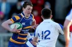 Schools Cup round-up: Marist race out of the blocks in defence of senior title