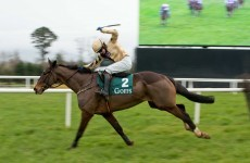 On His Own regains Thyestes title at Gowran Park