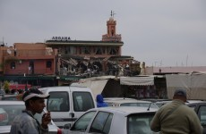 At least 14 dead after explosion hits tourist spot in Moroccan city of Marrakesh