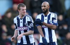 Anelka denies FA charge as 'quenelle' controversy rumbles on