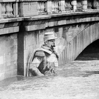 Once-in-a-century flood could devastate Paris