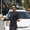 Google envisions self-driving cars being used as ad-powered taxis