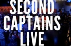 Second Captains get green light for another RTÉ TV series