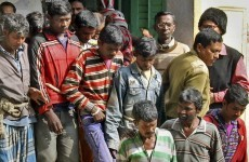 Thirteen in court over India gang-rape ordered by tribal leader