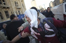 Suicide bombs kill five in Cairo