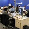 Facebook investors set to offload $1bn in site's shares