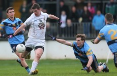 Here's how Kildare and Meath will line out in the O'Byrne Cup final
