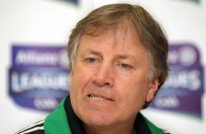O'Grady wary of Clare's home advantage in Division Two showdown