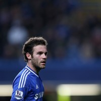 Manchester United agree club record £37m deal for Mata
