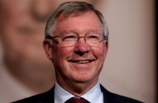 Don't write off United in title race, says Alex Ferguson