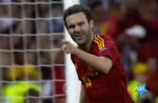 VIDEO: Here's why Man United are paying £37m for Juan Mata