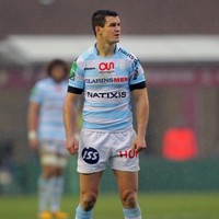 Jonny Sexton inspires Racing Métro to victory over Toulouse