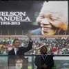 """""""It's a scandal"""": Claims Mandela funds were used to print ANC t-shirts"""