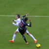 Hatchet job on Gareth Bale's family jewels leaves him writhing