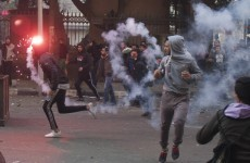 Nearly 50 killed across Egypt as country marks uprising anniversary