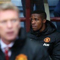 Zaha has himself to blame for 'minnow' role at Manchester United -- Holloway