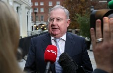 """""""It's not a quango"""": Rabbitte defends €5.7m Irish Water 'transition' body"""