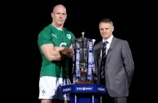 All you need to know about Ireland ahead of the Six Nations