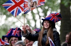 Poll: Will you be watching/ did you watch the British royal wedding?