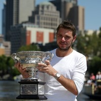 I deserved Aussie win, says Swiss surprise package Stan