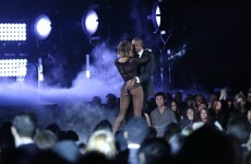 Beyoncé and Jay-Z were FILTHY at last night's Grammy Awards