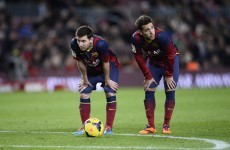 Messi's creativity as important as goals - Barca coach Martino