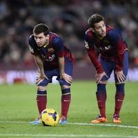 Messi's creativity as important as goals - Barca coach Martino