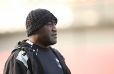 Fiji sack their coach... to save money