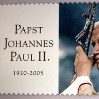 Vial thieves steal blood of Pope John Paul II