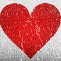 Today is Bubble Wrap Appreciation Day