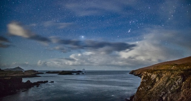 Astro-tourism: Kerry designated as stargazing reserve