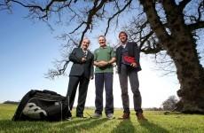 IRFU announce new six-year multi million euro kit deal with Canterbury