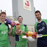 Snapshot: Irish cricket continues to be the best thing since sliced bread