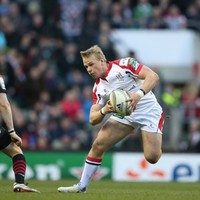 Super Saturday in store as Heineken Cup announce 1/4 final kick-off times