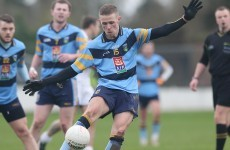 Here's this week's opening fixtures in the 2014 Sigerson and Fitzgibbon Cups