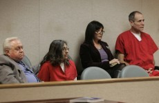 """Girl who was kept captive for 18 years says she's """"relieved"""" by her kidnappers' guilty pleas"""