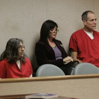 "Girl who was kept captive for 18 years says she's ""relieved"" by her kidnappers' guilty pleas"