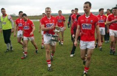9 newcomers as Cork footballers name panel for 2014 league campaign