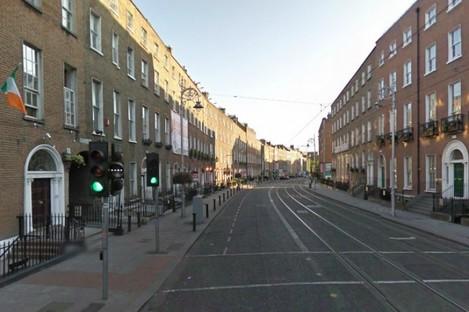 File photo of Harcourt Street