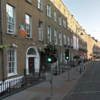 Seven people injured in crush outside Copper Face Jacks on Harcourt Street