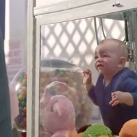 Old Spice demonstrates how to 'win' a baby for your woman in new ad